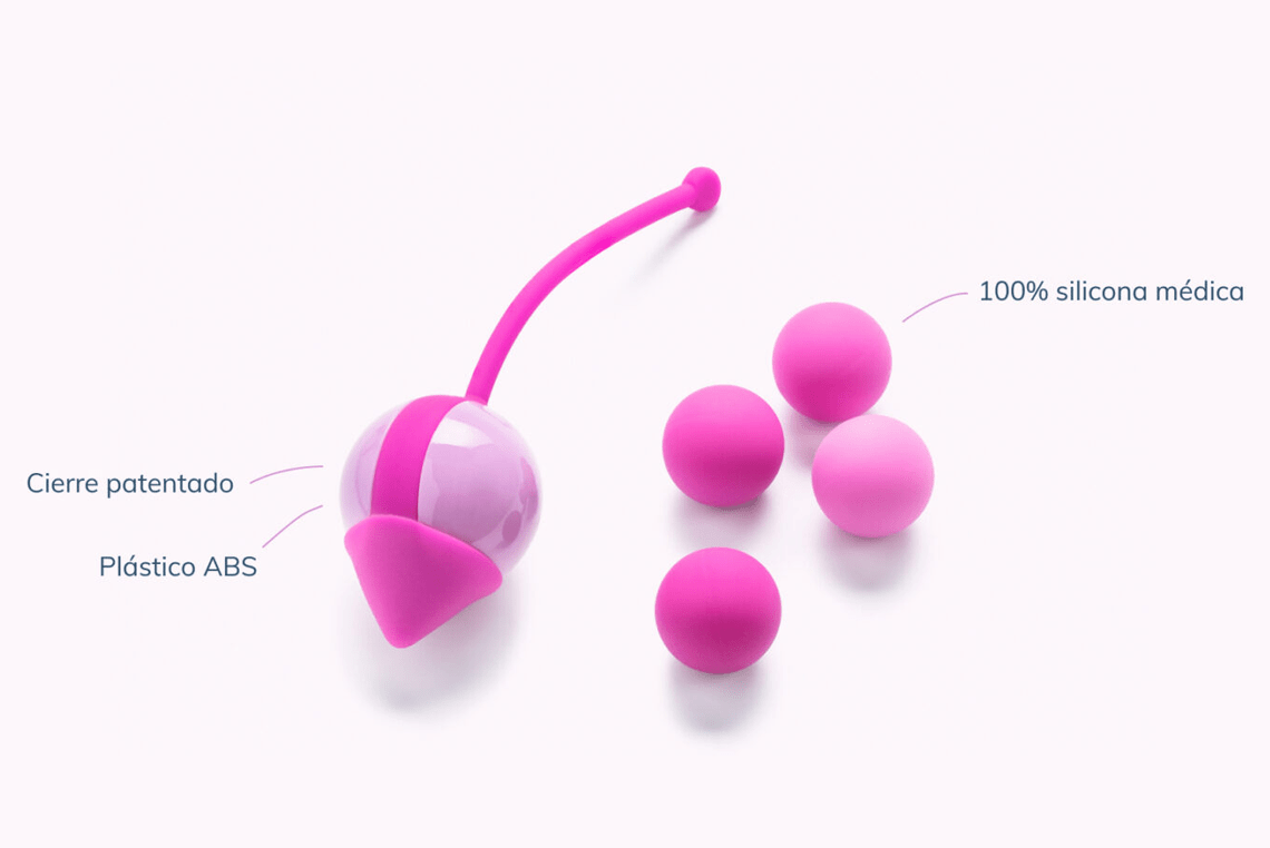 Pelvic Balls
