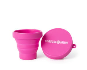 Estirilizador Copa Menstrual