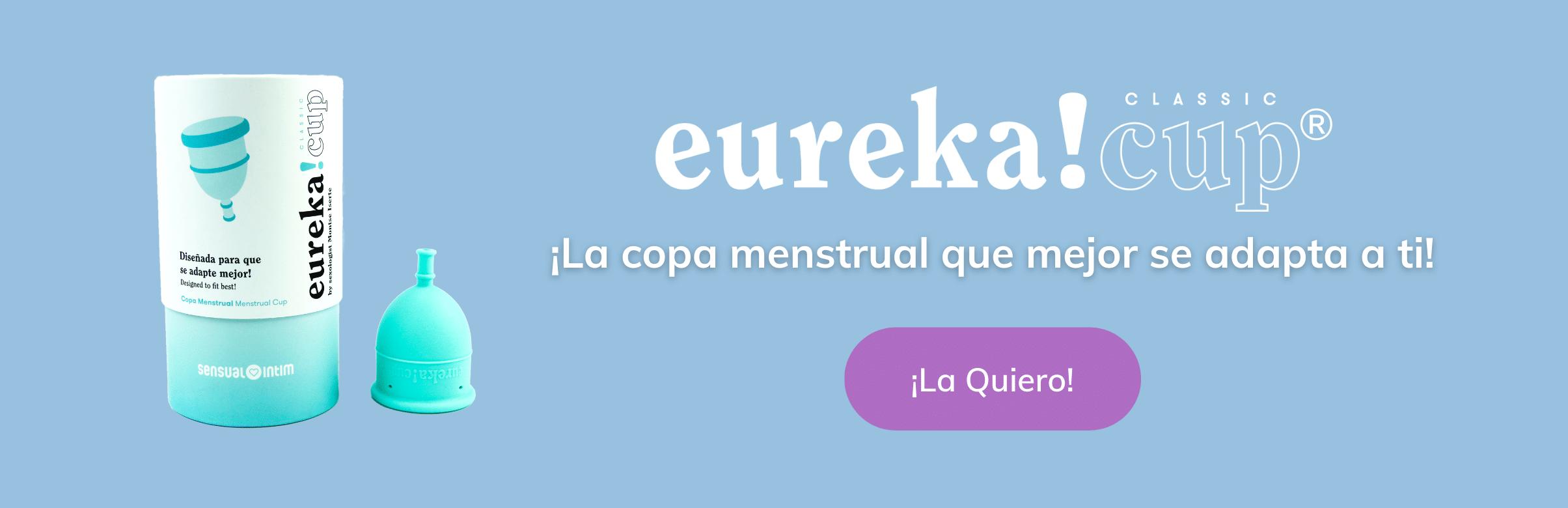 La copa menstrual blanda | blog de sensual intim